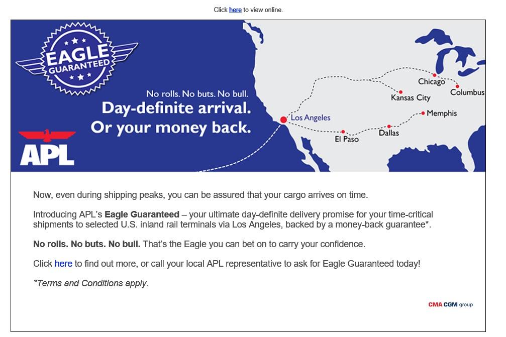 Inland Transport | Oceanwide Logistics Global Network